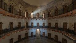 Arquitectura de vigilancia: la prisión de Panopticón