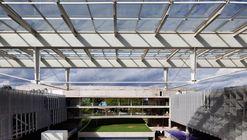 Casa da Arquitectura entrevista Alvaro Puntoni