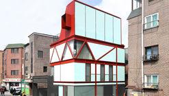 Dreamnext Exhibition and Workshop / Kim Seunghoy (Seoul National University) + KYWC Architects