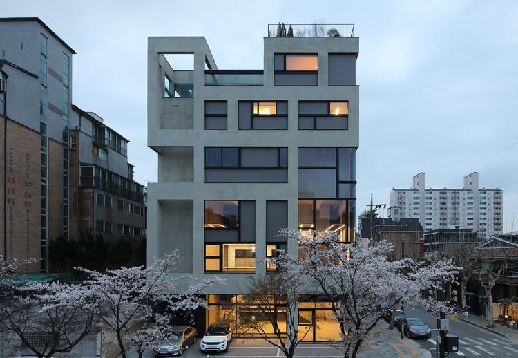 Naru Cultural Space / Kim Seunghoy (Seoul National University) + KYWC Architects, © Kim Jaekyeong