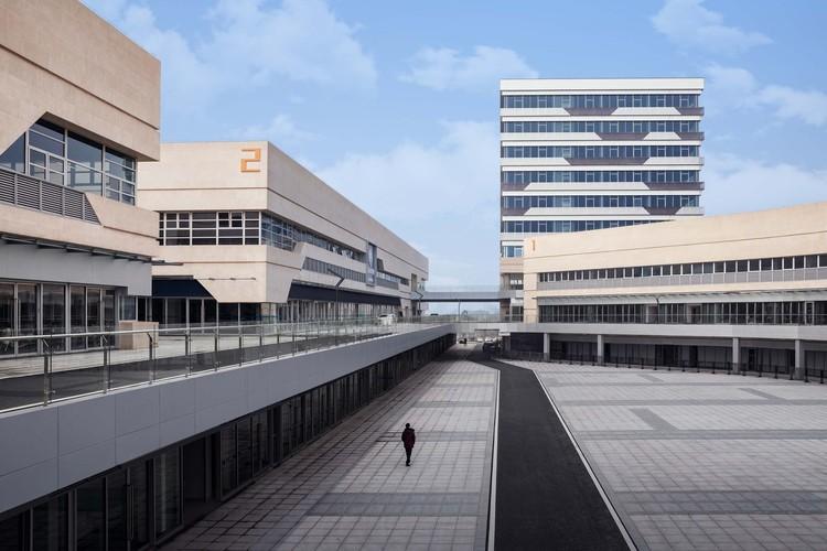 Tianyi International Car City / Sunyat Architecture Design, © Shengliang Su