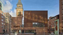 Centro Oglesby / stephenson STUDIO