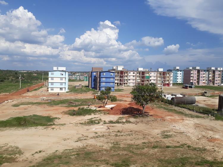 La experiencia de un estudiante de arquitectura con la vivienda social en Cuba, © Juan Miguel de la Fuente