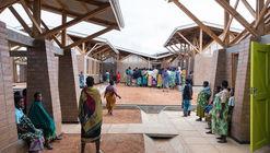 Maternity Waiting Village / MASS Design Group