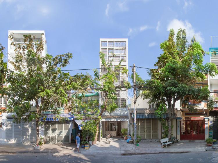 Casa Tan Phu / k59 atelier, Cortesía de k59 atelier.