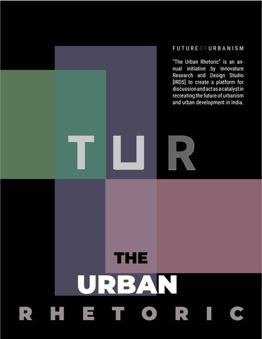 Call for Submissions: The Urban Rhetoric/Issue 2/September 2020, The Urban Rhetoric