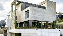 Casa casa giratorio / A'DUS [Architectural Designer Cluster]