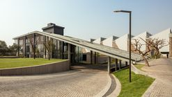 Administrative and Industrial Complex for Stonex / Urbanscape Architects