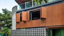 Pacheco Leão AL Residence / Ateliê de Arquitetura
