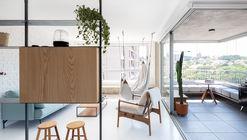 Apartamento Ipojuca / Balaio Arquitetura