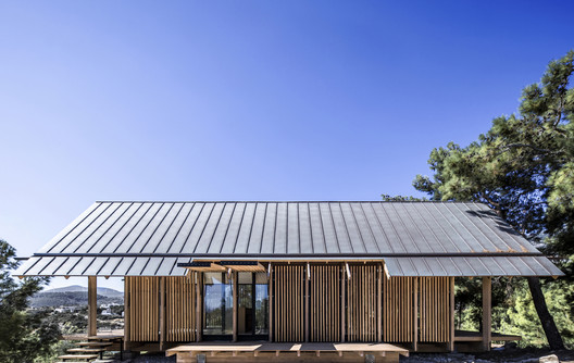 MU50 House / Teke Architects Office