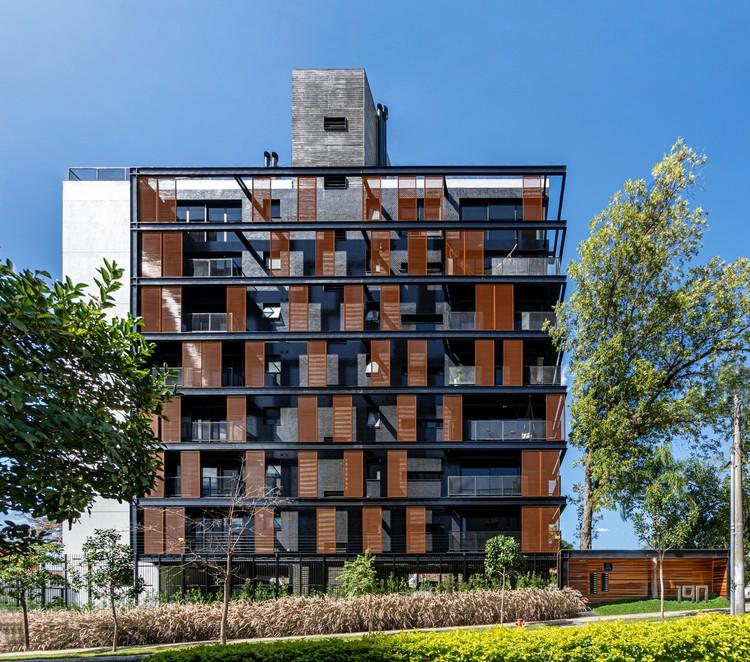 Edifício Chartier / Oficina Conceito Arquitetura, © Roberta Gewehr