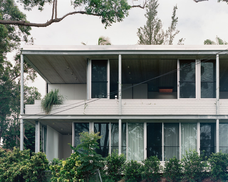 Casa Couldrey / Peter Besley, © Rory Gardiner