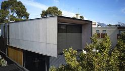 North Melbourne Terrace / Eldridge Anderson Architects