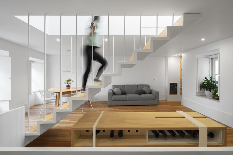 Casa Matias Alves / Joana Marcelino Studio, © Ivo Tavares Studio