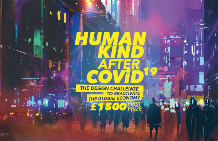 Humankind: After Covid-19, OPEN IDEAS COMPETITION