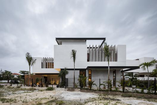 Casa romántica / TAFF Arquitectos