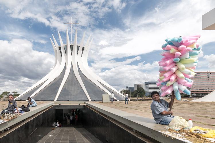 Da utopia à realidade: Brasília faz 60 anos, © Joana França