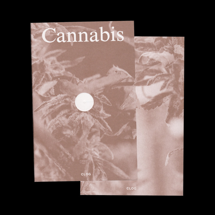 CLOG x Cannabis, Courtesy of CLOG