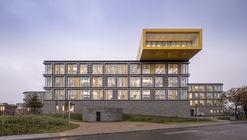 Campus LEGO / C.F. Møller Architects