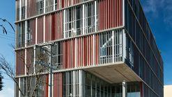 Edifício POP+ / Andrade Morettin Arquitetos Associados