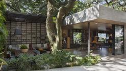 Casa Terra / Paola Ribeiro Arquitectura e Interiores