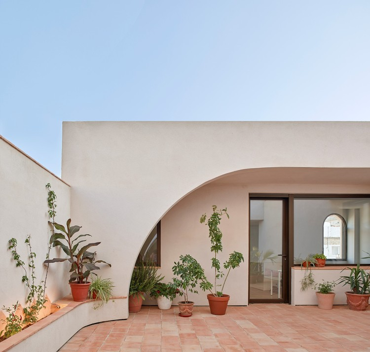 Casa AC / Horma, © Mariela Apollonio