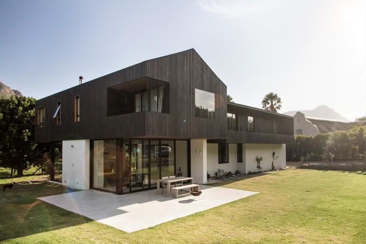 Sassen Residence / SALT Architects
