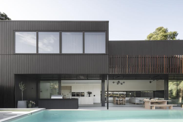 Warraweena House / Pitch Architecture + Design, © Ben Hoskin
