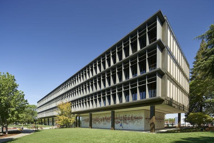 Distrito Municipal de Servicios Públicos de Sacramento / Dreyfuss + Blackford Architecture, © Bruce Damonte