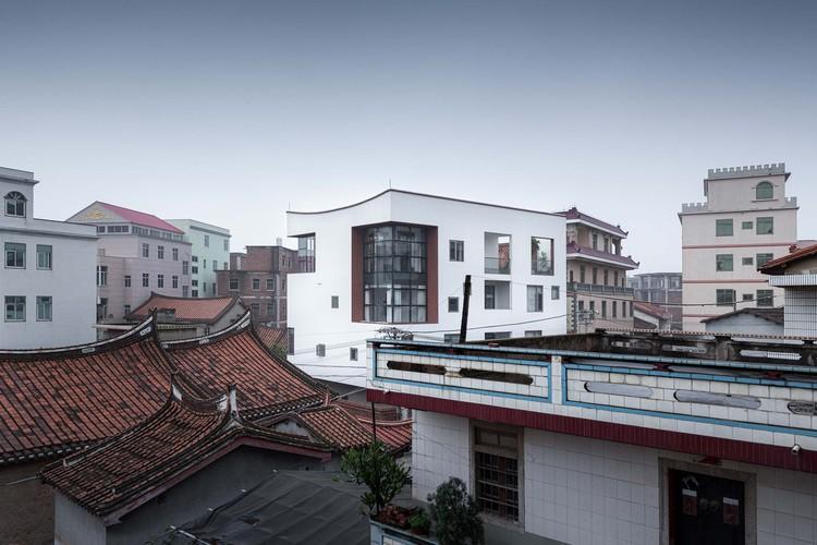 Puqi Wu House / Greyspace Architecture Design Studio, © Ning Wang