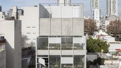Adamo Faiden conversa sobre arquitetura para situações ordinárias