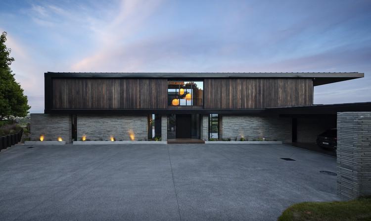 Residência Birch Park / Matter, © Simon Devitt & Jackie Meiring