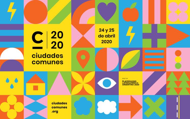 Ciudades Comunes, un encuentro online para repensar y resignificar la co-construcción de la ciudad