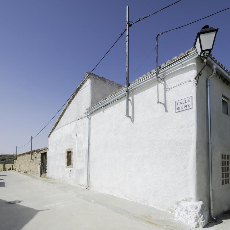 © Joaquín Mosquera Casares