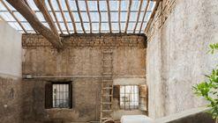 Rehabilitación y cambio de uso de granero en vivienda / G+F Arquitectos