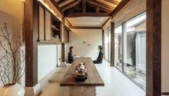 Nuwa House / Z_Lab