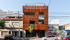 Edificio El Salvador 2 - Floralis / Estudio Abramzon