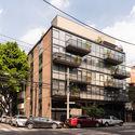 MO47 Building / ZD+A. Image © Jaime Navarro