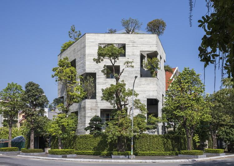 Ha Long Villa / VTN Architects, © Hiroyuki Oki