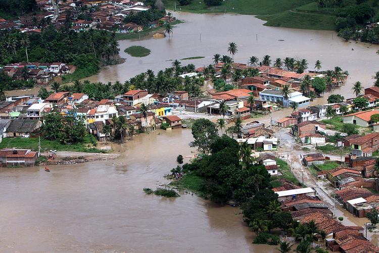 Cidades inteligentes, mudanças climáticas e vulnerabilidades, Cortesia de Caos Planejado