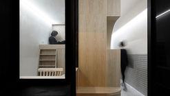 2 Single Rooms / Ji Architect