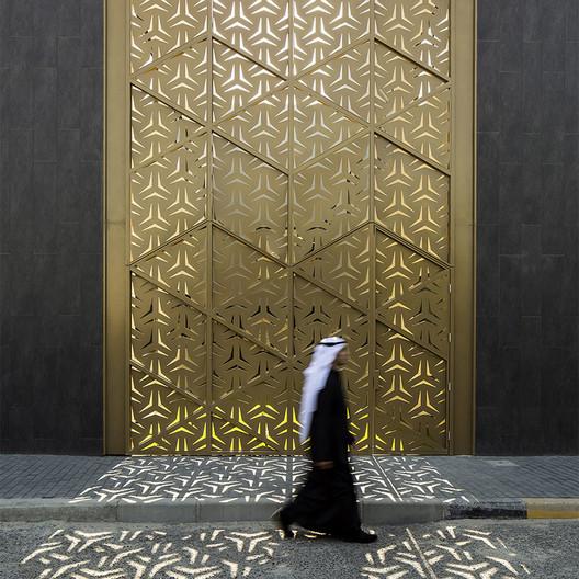 Ali Mohammed T. Al-Ghanim Clinic  / AGi architects. Image© Nelson Garrido