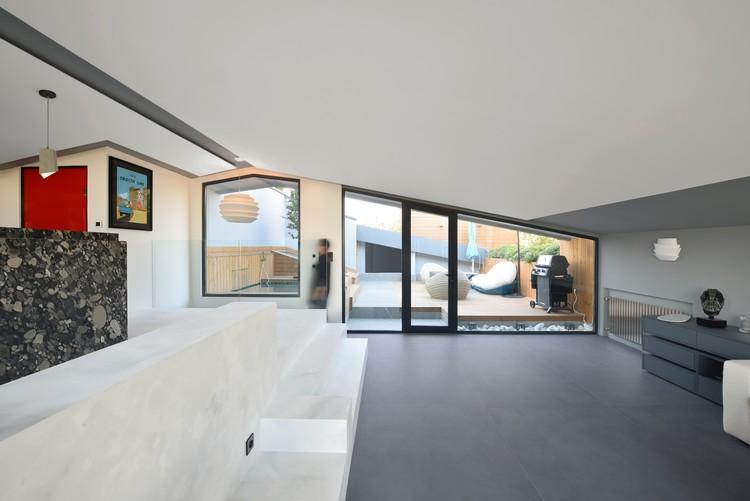 White House / Modaam Architects, © Deed Studio