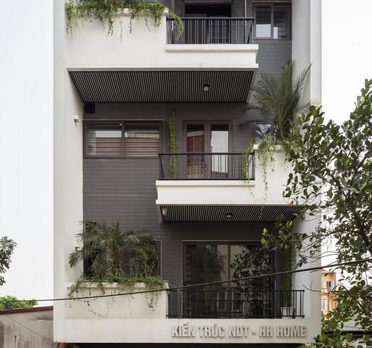 NDT HH Home / Kiến Trúc NDT