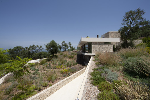 Homescape House / MXarchitecture