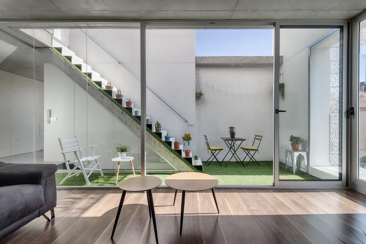 Casa Carmen / Estudio Rocamora Diseño & Arquitectura, © Cabrera Photo