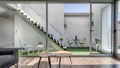 Casa Carmen / Estudio Rocamora Diseño & Arquitectura