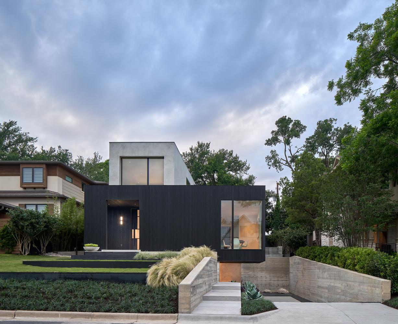 Skybox House / Dick Clark + Associates