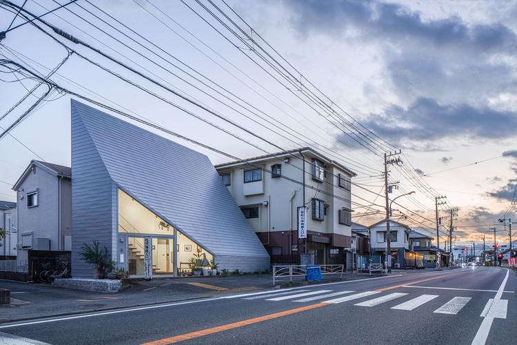 8.5 House / DOG, © Satoshi Takae + Shinkenchiku